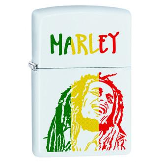 ZIPPO öngyújtó - BOB MARLEY - NEM. 6, ZIPPO, Bob Marley