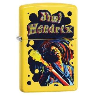 ZIPPO öngyújtó - JIMI HENDRIX - NEM. 2, ZIPPO, Jimi Hendrix