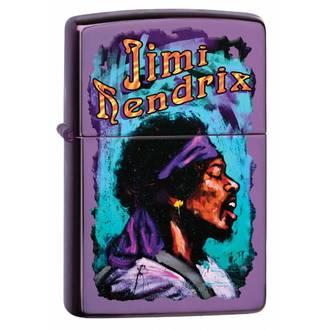 ZIPPO öngyújtó - JIMI HENDRIX - NEM. 3, ZIPPO, Jimi Hendrix