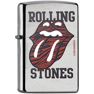 ZIPPO öngyújtó - ROLLING STONES - NEM. 6, ZIPPO, Rolling Stones