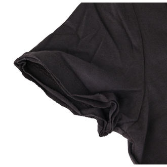 metál póló férfi Misfits - SKULL - AMPLIFIED, AMPLIFIED, Misfits