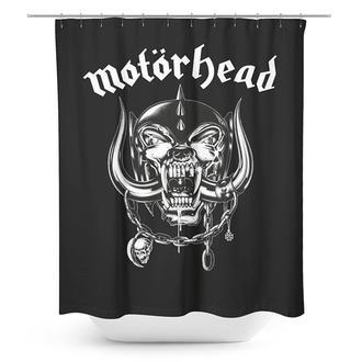 Zuhany Függöny Motörhead, Motörhead