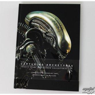könyv Húsz Évek nak,-nek Sideshow gyűjtemények Művészet - SS500228 - SÉRÜLT