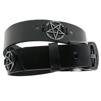 Öv Pentagram, JM LEATHER