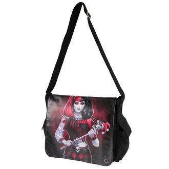 Dark Jester Kézi táska (Válltáska), Nemesis now