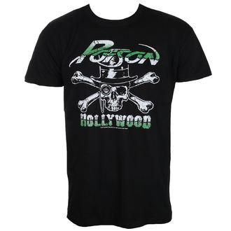 metál póló férfi Poison - Hollywood - HYBRIS, HYBRIS, Poison