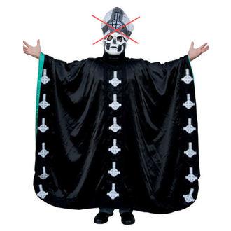 Ghost Pápa Emeritus II Köpeny (kosztüm), NNM, Ghost
