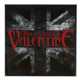 BULLET FOR ME VALNETINE Mágnes - ROCK OFF, ROCK OFF, Bullet For my Valentine