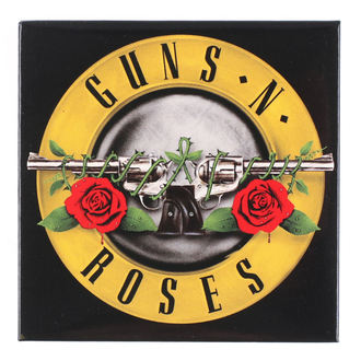 Guns N' Roses Mágnes - ROCK OFF, ROCK OFF, Guns N' Roses