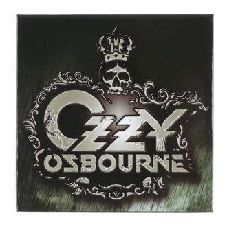 Ozzy Osbourne mágnes - ROCK OFF, ROCK OFF, Ozzy Osbourne