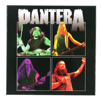 Pantera mágnes - ROCK OFF