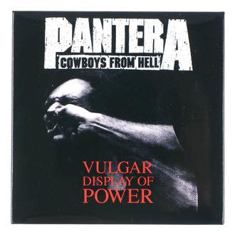 Pantera mágnes - ROCK OFF, ROCK OFF, Pantera