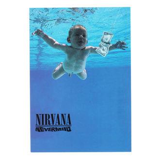Képeslap Nirvana - ROCK OFF, ROCK OFF, Nirvana