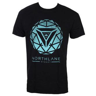metál póló férfi Northlane - SPIRAL - LIVE NATION, LIVE NATION, Northlane
