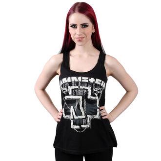 női póló RAMMSTEIN - In Ketten - fekete, RAMMSTEIN, Rammstein