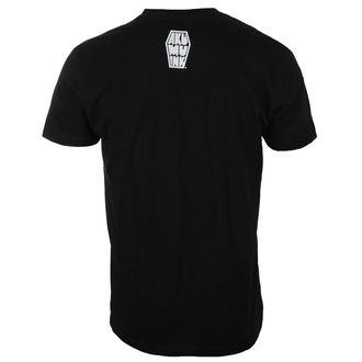 hardcore póló férfi - Baphomet - Akumu Ink, Akumu Ink