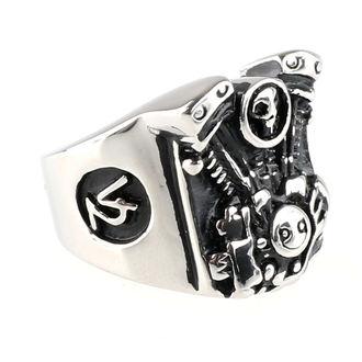 ETNOX gyűrű - Shovelhead, ETNOX