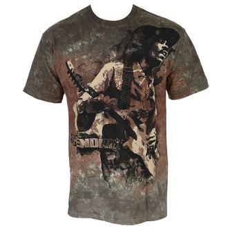 metál póló férfi Jimi Hendrix - Stone Free - LIQUID BLUE, LIQUID BLUE, Jimi Hendrix
