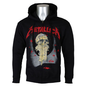 kapucnis pulóver férfi Metallica - One Landmine -, Metallica