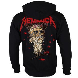 kapucnis pulóver férfi Metallica - One Cover -, Metallica