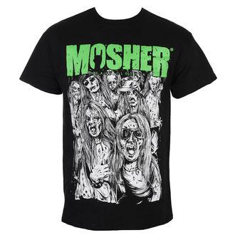 metál póló férfi - The Moshin Dead - MOSHER, MOSHER