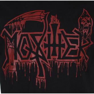 metál póló férfi - Death - MOSHER, MOSHER