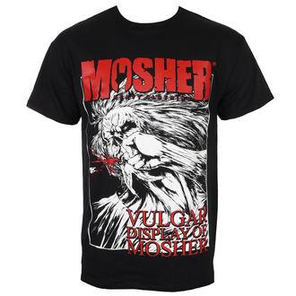 metál póló férfi - Vulgar Display of Mosher - MOSHER, MOSHER
