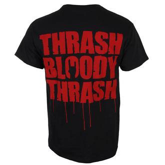 metál póló férfi - Thrash Bloody - MOSHER, MOSHER