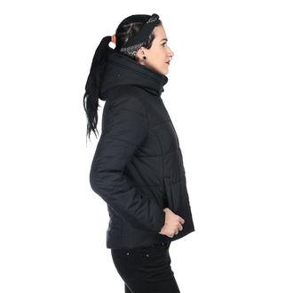 téli dzseki női - Core Poly Fill Puffer - CONVERSE, CONVERSE