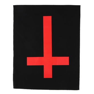 Cross red felvarró