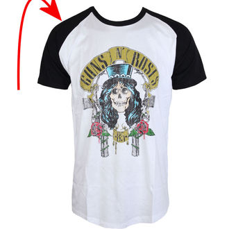 metál póló férfi Guns N' Roses - Slash 85 - ROCK OFF, ROCK OFF, Guns N' Roses