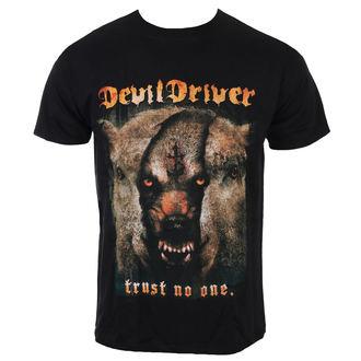metál póló férfi Devildriver - Trust No One - NAPALM RECORDS, NAPALM RECORDS, Devildriver