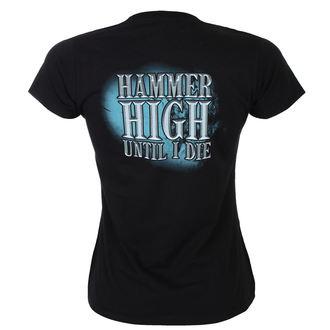 metál póló női Hammerfall - Hammer - NAPALM RECORDS, NAPALM RECORDS, Hammerfall