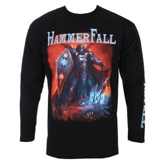 metál póló férfi Hammerfall - Hammer - NAPALM RECORDS, NAPALM RECORDS, Hammerfall