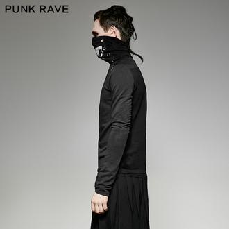 gót és punk póló férfi - Monster - PUNK RAVE, PUNK RAVE