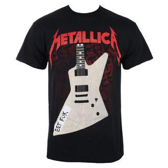 metál póló férfi Metallica - Eet Fuk -, Metallica