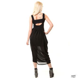 ruha nők VIXXSIN - Misery - Fekete - SÉRÜLT, VIXXSIN