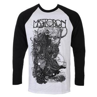 metál póló férfi Mastodon - Hermit - ROCK OFF, ROCK OFF, Mastodon