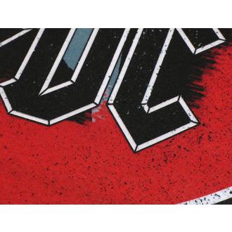 AC  /  DC  Lábtörlő - Face 0 60 - Rockbites, Rockbites, AC-DC