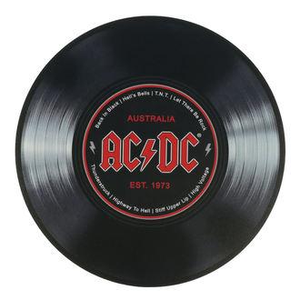 AC  /  DC  Egérpad - Rockbites, Rockbites, AC-DC