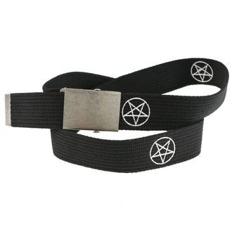 Pentagram Öv , BLACK & METAL