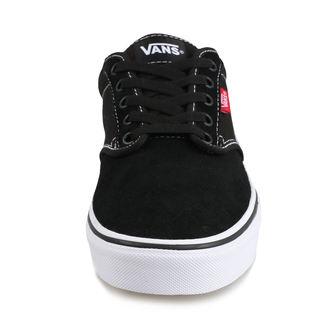rövidszárú cipő férfi - MN ATWOOD (CHECK LINER) - VANS, VANS