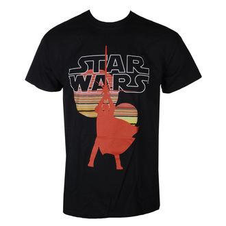 filmes póló férfi Star Wars - RETRO SUNS - LIVE NATION, LIVE NATION