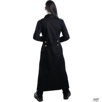 kabát férfi VIXXSIN - Silent - Fekete - SÉRÜLT, VIXXSIN