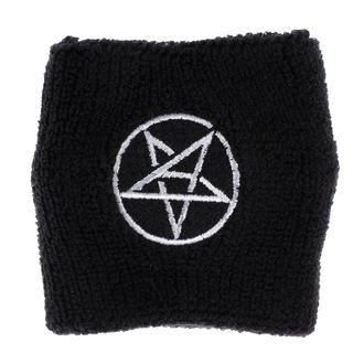 ANTHRAX csuklószorító - PENTATHRAX - RAZAMATAZ, RAZAMATAZ, Anthrax
