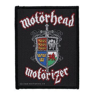 MOTORHEAD Felvarró - MOTORIZE - RAZAMATAZ, RAZAMATAZ, Motörhead