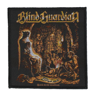 BLIND GUARDIAN Felvarró - TALES FROM THE TWILIGHT - RAZAMATAZ, RAZAMATAZ, Blind Guardian