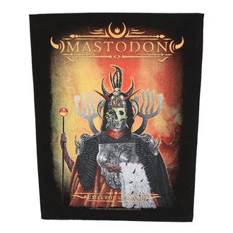 MASTODON Nagy méretű Felvarró - EMPEROR OF SAND - RAZAMATAZ, RAZAMATAZ, Mastodon
