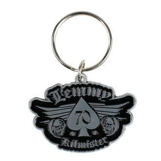 Motörhead Kulcstartó - LEMMY - 70 - RAZAMATAZ, RAZAMATAZ, Motörhead