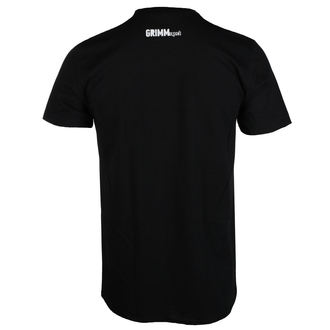hardcore póló férfi - PINHEAD - GRIMM DESIGNS, GRIMM DESIGNS